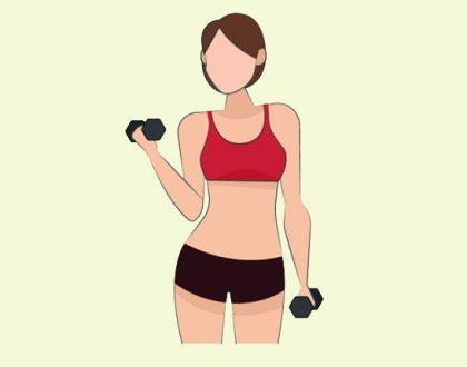 Для груди! Упражнения, советы, психология