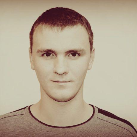 Назар Хомякевич
